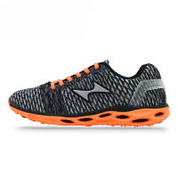 HEALTH/海尔斯 5066 专业跑步鞋 飞线针织运动鞋 减震透气马拉松慢跑鞋