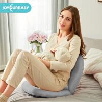 佳韵宝喂奶椅子靠背哺乳椅床上护腰新生儿喂奶神器哺乳垫喂奶垫凳