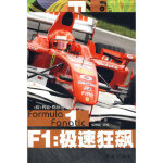 F1:极速狂飙,(荷)费海尔;龙艳,花城出版社9787536054455