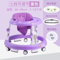 【支持礼品卡】婴儿学步车多功能可折叠6/7-18个月防侧翻宝宝儿童手推可坐w1l
