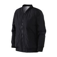 adidas阿迪达斯NEO女子外套夹克两面穿休闲运动服CZ4366