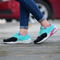 361度女鞋跑步鞋新品运动鞋361复古休闲鞋透气慢跑鞋
