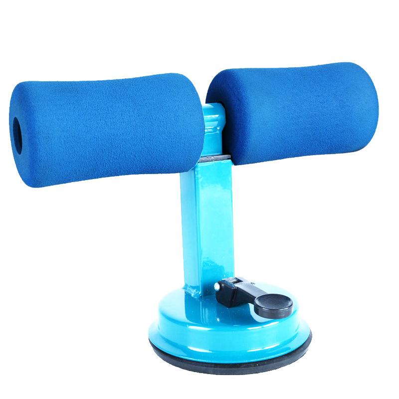 仰卧起坐辅助器家用健身器材男女腹肌训练健腹器吸盘式 发货周期:一般在付款后2-90天左右发货,具体发货时间请以与客服协商的时间为准