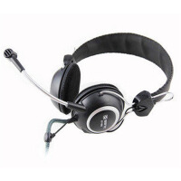 Somic/声丽 ST-818 声丽 电脑耳麦 头戴式耳机 游戏耳机