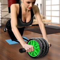 【支持礼品卡】腹肌轮健腹轮健身器材男女家用静音女士初学者收腹瘦腰锻炼马甲线p7v