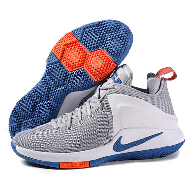 nike耐克 男鞋zoom系列篮球鞋减震运动鞋篮球884277-004