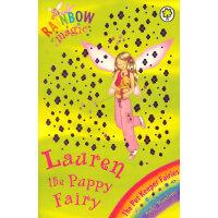 Rainbow Magic: The Pet Keeper Fairies 32: Lauren The Puppy Fairy 彩虹仙子#32:宠物仙子9781846161698