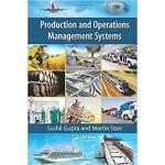 【预订】Production and Operations Management Systems 9781466507
