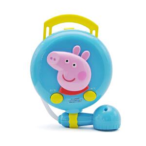 Peppa Pig 小猪佩奇儿童宝宝洗澡花洒喷水淋浴戏水戏沙玩具