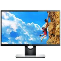 戴尔(DELL) SE2216H 21.5英寸窄边框带HDMI高清接口广视角显示器 广视角,窄边框,1920*1080