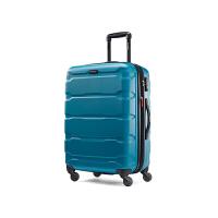 【网易考拉】24寸 Samsonite 新秀丽 男士/女士 蓝色拉杆箱 68309-2479