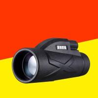 特种兵高清高倍单筒望远镜手机演唱会夜视非人体透视便携观鸟镜