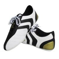 跆拳道鞋武术鞋道鞋太极鞋抬拳道练功拳击鞋男女训练成人儿童
