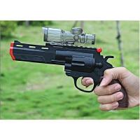 儿童玩具枪可发射软弹枪吸水晶弹珠男孩