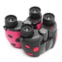 甲虫儿童望远镜 双筒高清 科学探索玩具男女孩六一儿童节礼物