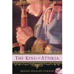 The King of Attolia (The Queen's Thief, Book 3) 女王的小偷第二部:阿托利亚国王 ISBN9780060835798