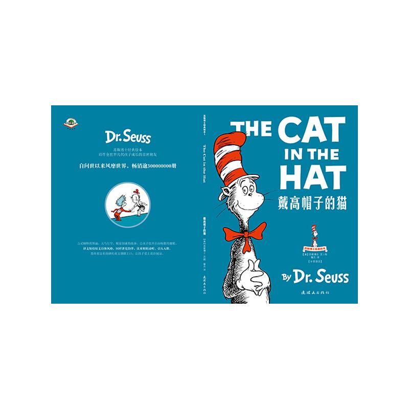 带高帽子的猫