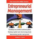 【预订】Entrepreneurial Management: Creating Successful Busines