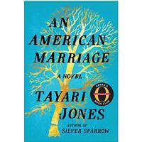 【现货】英文原版 美式婚姻 An American Marriage 精装 奥普拉读书会(Oprah's Book C