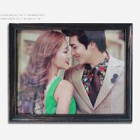 婚纱照相框挂墙创意组合美式照片墙相片框卧室结婚房餐客厅装饰墙