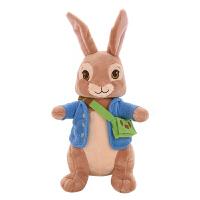 可爱兔兔莉莉布娃娃兔公仔毛绒玩具彼得兔儿童生日礼物送女生