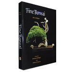 Fine Bonsai(ISBN=9780789211125) 英文原版