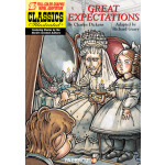 Classics Illustrated #1: Great Expectation 远大前程 ISBN9781597070973