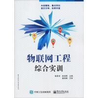 物联网工程综合实训 电子工业出版社