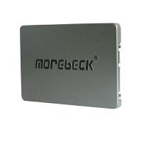 莫贝克(MOREBECK) MK Pro V602 60G SATA3 固态硬盘【送装机配件】 黑色 v601
