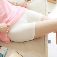 莫代尔安全裤防走光女夏外穿保险大码内裤短裤薄款胖mm长腿打底裤