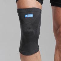 运动护膝男扶膝盖女关节套保护高弹性袜套膝盖户膝护套