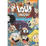 【预订】The Loud House #2: There Will Be More Chaos