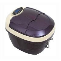 足浴盆全自动按摩洗脚盆微电脑式高端足浴盆洗脚盆朗悦LY-818加热活血气血循环机