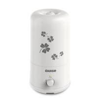 加湿器家用空调静音卧室办公室小型迷你净化香薰机