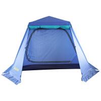 Nevalend/纳瓦兰德 户外帐篷 NT103029 自由飞翔 四人双层自动钢管帐篷
