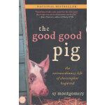 GOOD GOOD PIG, THE(ISBN=9780345496096) 英文原版