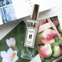 英国梨与小苍兰室内香氛喷雾空气清新剂衣物香氛手作香水 100mL以上