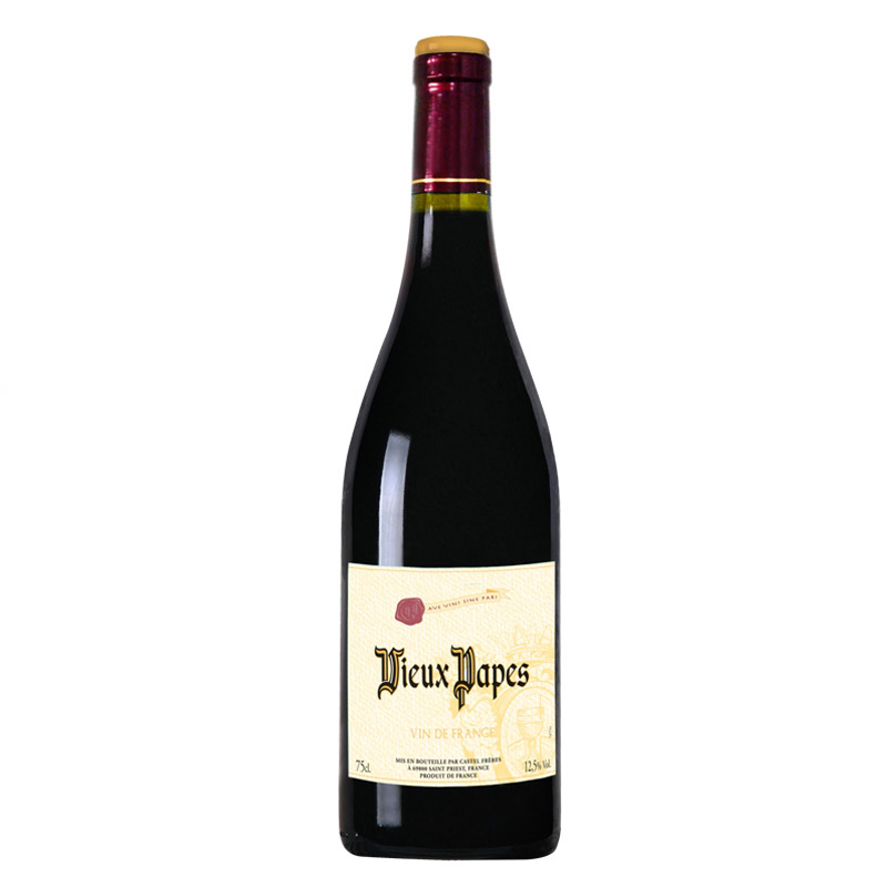 老教凰干红葡萄酒