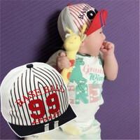新生婴儿帽子0-3-6-12个月夏季遮阳网帽男童帽女宝宝帽子鸭舌帽潮