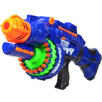 儿童电动枪20连发玩具枪软弹枪狙击男孩玩具生日礼物可发射