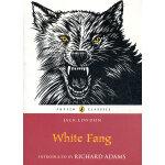 White Fang (Puffin Classics) 白牙 9780141321110