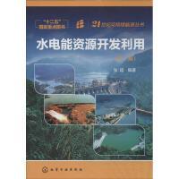 水电能资源开发利用(第2版)