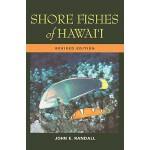 【预订】Shore Fishes of Hawai'i