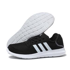 adidas阿迪达斯男鞋跑步鞋2018运动鞋BB4358