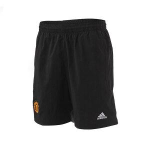 adidas阿迪达斯男装运动短裤2018足球运动服AZ3675