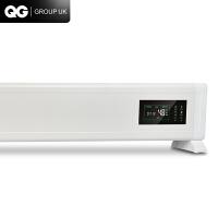 欧麦斯(OUMAISI) 电暖器工业电暖气 取暖器家用 暖风机 热风机办公室用
