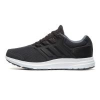 Adidas/阿迪达斯男鞋 2018新款galaxy 4 m运动休闲跑步鞋 B43804