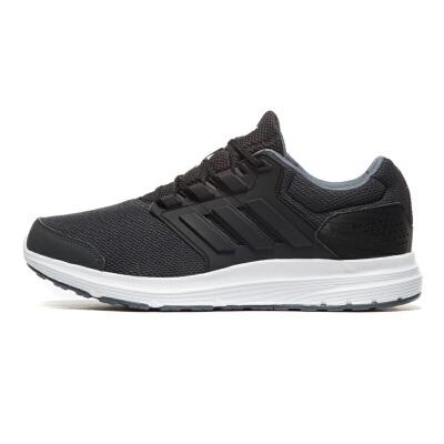 Adidas/阿迪达斯男鞋 2018新款galaxy 4 m运动休闲跑步鞋 B43804 galaxy 4 m运动休闲跑步鞋