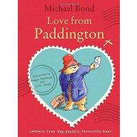 Paddington Fiction: Love From Paddington NEW! ISBN:97800075