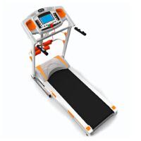 安尚3.5HP马达跑步机折叠电动跑步机家用单功能跑步机